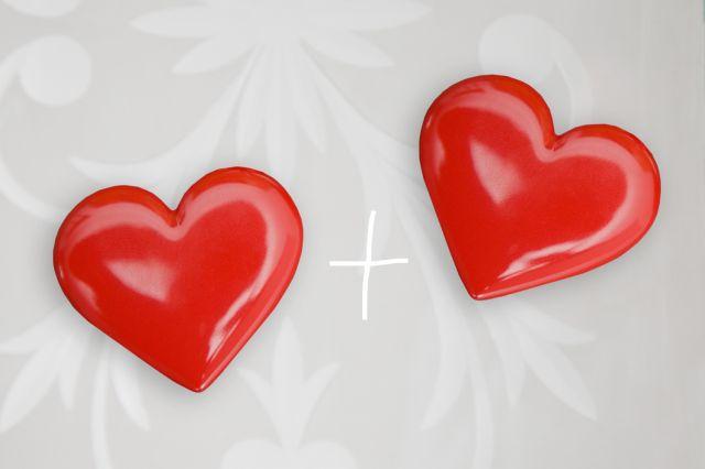 Kleine Freuden zum Valentinstag | Künstlerbedarf | Malstoff.de ...